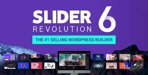 Slider Revolution 6.2.2