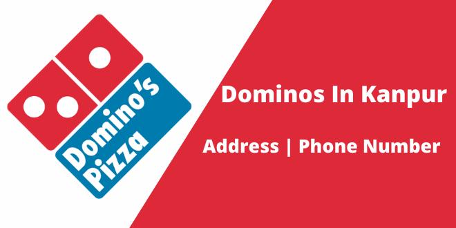 Domino's Pizza Restaurants in Kanpur