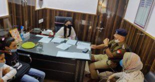 Kanpur Nagar Police – Ek Din Thanedaar