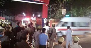 Mukhtar Ansari Up Police News Latest Update, Mla Mukhtar Ansari, Banda Jail – मुख्तार अंसारी की वापसी: वीवीआईपी की तर्ज पर काफिला, अत्याधुनिक सुविधाओं से लैस थी बाहुबली की एंबुलेंस