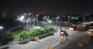 Coronavirus In Kanpur News Updates: Night Curfew Timings Change – Corona In Kanpur: बदला नाइट कर्फ्यू का समय, रात 8 से सुबह 7 बजे तक रहेगी पाबंदी, ये रही पूरी जानकारी