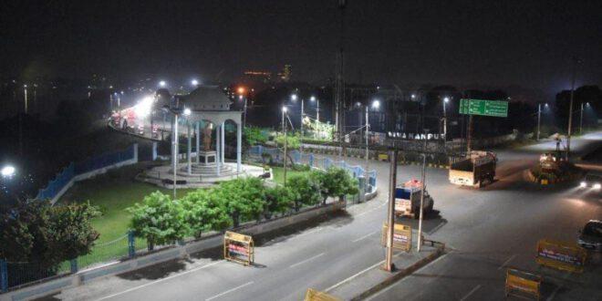 Night Curfew In Kanpur – रात 10 से सुबह 6 बजे तक रहेगी पाबंदी, कोरोना के लगातार बढ़ते ये रही पूरी जानकारी