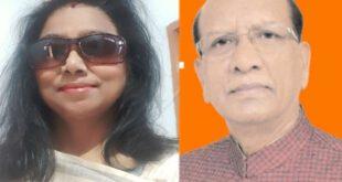 Panchayat Chunav 2021: Jalaun Election Special News – पंचायत चुनाव: कभी जनता जोड़ती थी हाथ, अब वोट के लिए जनता से कर रहे मिन्नतें, दो सेवानिवृत्त अधिकारी आमने-सामने