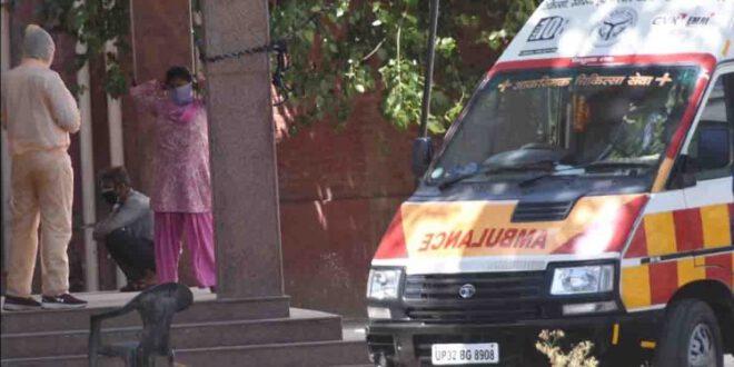 Corona In Kanpur: All Beds Of Covid Hospitals Full – Corona In Kanpur: कोविड अस्पतालों के सभी बेड फुल, होम आइसोलेट हुए एक भी मरीज की बिगड़ी हालत तो क्या होगा