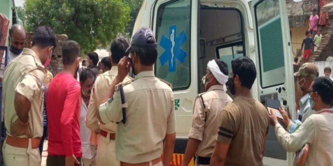 Female Constable Committed Suicide In Chitrakoot – चित्रकूट: महिला कांस्टेबल ने फांसी लगाकर दी जान, अब तक सामने आई ये बात