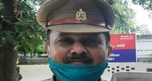 Coronavirus Cases In Hardoi News Updates: Inspector Vk Sharma Died From Corona – Coronavirus In Hardoi: कोरोना संक्रमित निरीक्षक वीके शर्मा का निधन, 62 नएमरीज मिले