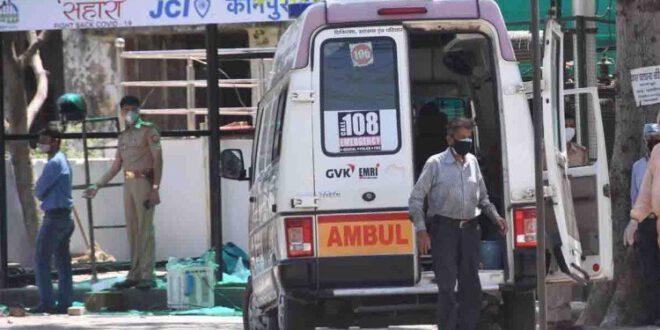 Covid 19 Situation In Kanpur, Government And Private Hospital – Corona In Kanpur: कोविड अस्पतालों के बेड दलाल कर रहे ब्लैक, हैलट से लेकर निजी अस्पतालों तक सक्रिय