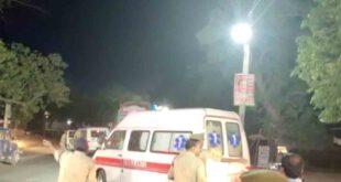 Mukhtar Convoy Increased After The Cattle Stopped Near The Satti Police Station In Kanpur Dehat – कानपुर देहात : सट्टी थाने के पास मवेशियों ने रोका मुख्तार का काफिला तो बढ़ गई दिलों की धड़कन