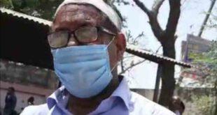 Panchayat Elections: Presiding Officer's Head Torn – पंचायत चुनाव: मत पेटियां लेने पहुंचे पीठासीन अधिकारी का सिर फटा